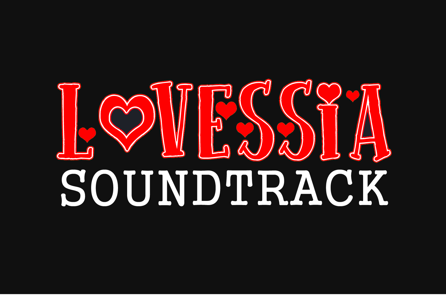 Lovessia Soundtrack (Senin, Pukul 19:00 – 22:00)